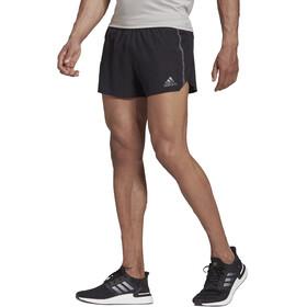 adidas Saturday Split Shorts Men, black/grey six